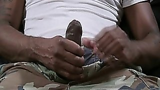 Blindfold White Gaymen Fucked By Dark Huge Cocks