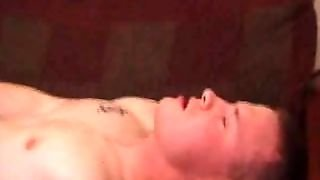 Stud Sucks His Own Dick And Shoots