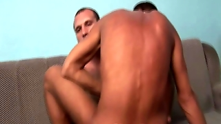 Couple Wanted More Cumming