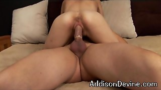 Double Penetration Double Cum Shot