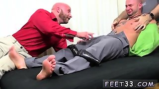 Gay Feet Latin And Straight Cocks Seeing Him Tied Up And