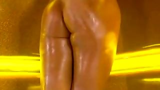 Lucy Oiled