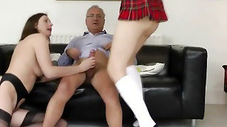 Sexy Teen Amateur Wearing Stockings