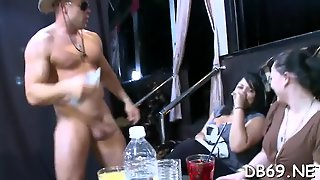 Cfnm, Reality, Amateur, Public, Hardcore, Blowjob, Party, Striptease