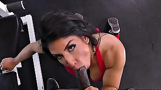 Anal Slut Raven Hart Squirts Like A Fountain From Bbc