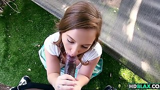 Massive Black Pounding For Maddy Oreilly