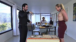 Wife And Boss, Boss Bdsm, Hd Double Penetration, Wif E, Penetration Hd, Bdsm Husband, Between Husband And Wife, Wifedp