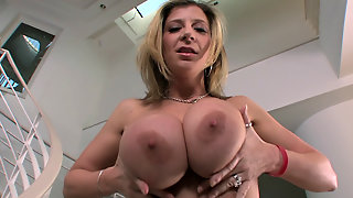 Sara, 1080P, H D, Stairs, Sara Jays, Sara Jay And, We'd Hd, Sara Jay Is