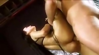 Dominatrix Pleasured By Her Slave
