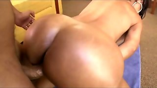 Big Colombian Ass Doggystyle