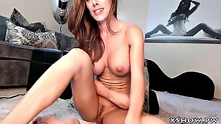 Horny Cougar Mother