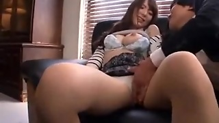 Woman Bondage Teacher Yui Hatano