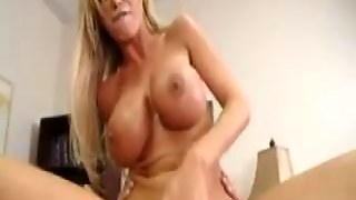 Anal Fucking With Her Very Aroused Professor