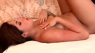 Latina Interracial Fucking And Cumming