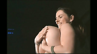 Huge Tits Big Sprays