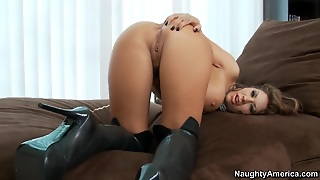Bruce Venture And Mason Moore In Hot Fucking