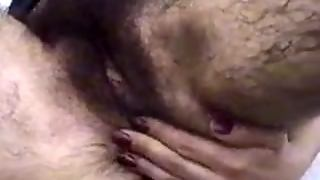 Very Hairy Pussy By Www.lolix.fr