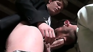 Outdoor Gay Amateur Suck And Fuck