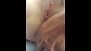 Spreading Wife For Big Cock