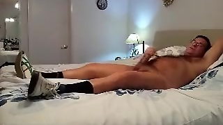 Dreaming U Are With Me And Counting Down For Cum