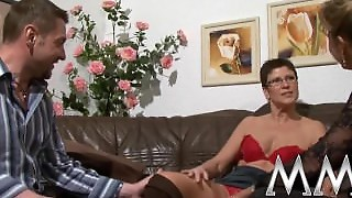 Mature German, Mature Wife Blowjob, Blowjob Threesome, Amateur Wife Swallow, Mother Cumshot, Pussy Mother, Amateurcock, Amateur Blow Job In