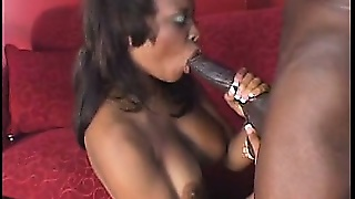 Kandi Kream Is Really The Woman Of Out Dreams. Big Tits,
