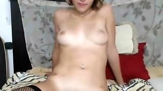 Real Teen Meaty Vagine