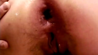 Hard Painal And Destroyed Ass Gape