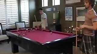 College Bois Pool Play