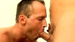 Rough And Wild Gay Fuck