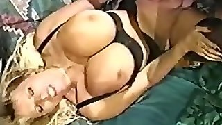 Gorgeus Blond With Bigtits