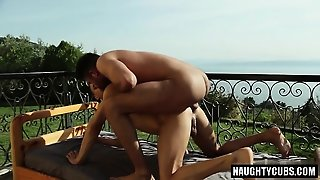 Latin Gay Ass To Mouth And Cumshot