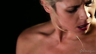 Couple, Tattoo Body, Fake Big Tits, 1080P, Lesbi, Pussy Licking, Milf, Babe, Natural Melons, Lesbian, Blond