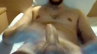 Portuguese Amateur Boy Huge Dick