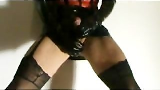 Tv In Latex With Precum To Cumssexy Shemale Porn Shemales Tranny Porn Tra