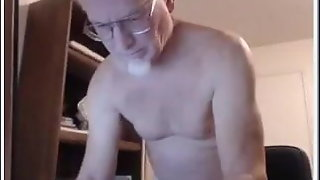 Daddy Gay, Webcam Gay