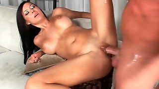 Fucking A Club Party Girl