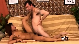 Deepfucking And Fisting Between Lovers