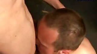 Gays Licking Ass