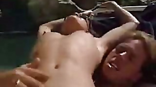 Hot Baywatch Lifeguard Stephanie Swift Gets Rescued From Bored By Her Collegue Who Rips Her Bathing Suit And Fucks Her Hard