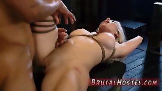 Dakota Bound And Gagged Gagging Blowjob Compilation Xxx Big-Breasted Towheaded Beauty