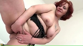 Old Pussy, Old Lady, Hair Hd, Very Old Lady, Old Pussy Hd, Redhead Fingering, Mature Red Hair, Masturbates For Her