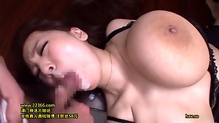 Japanese College Girl Gets Massive Cumshot In Her Mouth