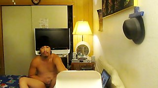 Crazy Gangster Can Suck His Own Dick