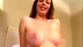 Pov Teen Blowjob And Anal