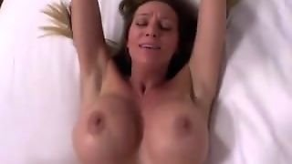 Blonde Anal Cheating Milf In Hotel