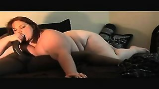 Bbw Is Just A Blowjob Double