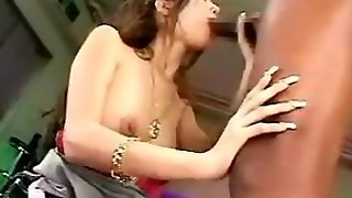Asian Prostitute Creampied