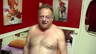 Amateur, Old Young, Hd