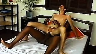 Tranny Cock Injection